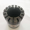 Single, Double Tube Impregnated Diamond Drill Bits With High Performance